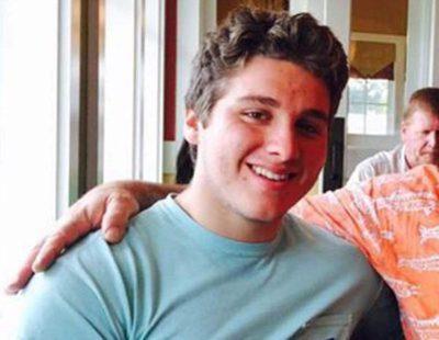 El joven caníbal que asesinó a una pareja recupera la consciencia 2 semanas después