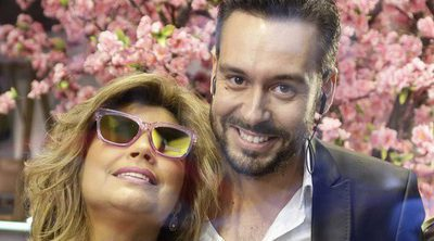 Kike Calleja se sincera: 'Lo que me provoca Terelu Campos no ha conseguido provocármelo ninguna mujer'