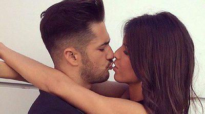 Sofía Suescun se pone más tierna que nunca con Hugo Paz durante sus vacaciones