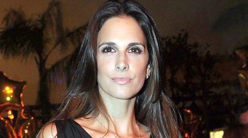 Nuria Fergó recuerda cuando medió en la tremenda bronca que tuvieron Bustamante y Chenoa en OT