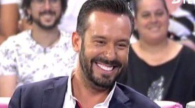 María Teresa Campos conoce por fin a Kike Calleja, el 'novio perfecto' para su  hija Terelu Campos