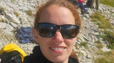 Ana Huete, una heroína que intentó salvar la vida de su sobrina antes de morir en el terremoto