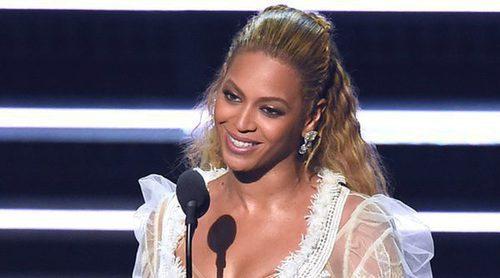 Beyoncé arrasa en los MTV Video Music Awards 2016 al ganar 8 premios
