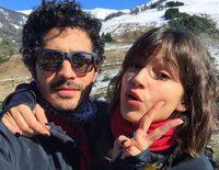 Viaja a Argentina: Úrsula Corberó, muy integrada en la familia de Chino Darín