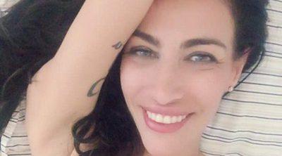 Angélika del Río se desnuda en la portada de Interviú