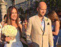 Bruno Mars y Mark Zuckerberg, entre los invitados a la boda de Daniel Ek y Sofia Levander