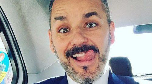 Jorge Lucas anuncia que ha terminado su tratamiento': 'El cáncer es lo mejor que me ha pasado'