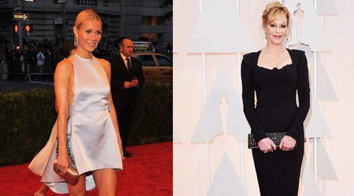 Melanie Griffith, Ben Affleck o Gwyneth Paltrow: famosos extranjeros que hablan español