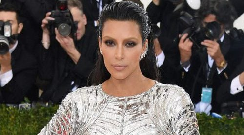 Kim Kardashian se confiesa:
