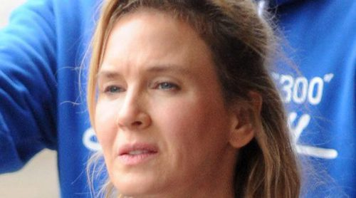 Renée Zellweger, más torpe y despistada que nunca en esta featurette exclusiva de 'Bridget Jones' Baby'