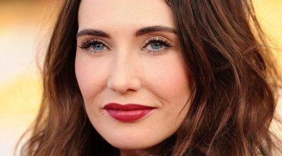 Descubre a Carice van Houten, la actriz detrás de la hechizante Melisandre de 'Juego de Tronos'