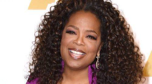 Oprah Winfrey desmiente los rumores sobre su posible boda con Stedman Graham