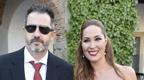 De Rosario Mohedano a Paulina Rubio: todos los invitados a la boda de Rocío Carrasco y Fidel Albiac
