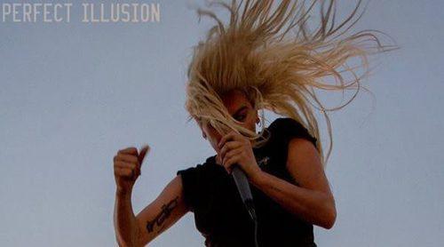 Lady Gaga lanza 'Perfect Illusion' y Leiva es Nº1 en ventas con 'Monstruos'