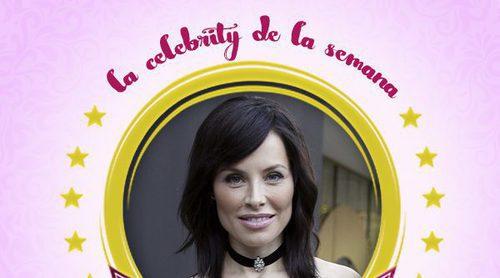 Soraya Arnelas se convierte en la celebrity de la semana tras anunciar su soñado embarazo