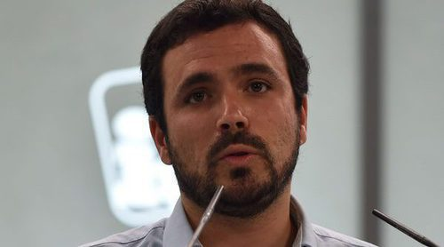Alberto Garzón, ingresado en un hospital por una infección vírica