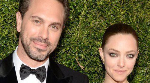 Amanda Seyfried y Thomas Sadoski se comprometen tras seis meses de noviazgo