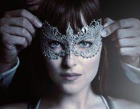 Se estrena el primer tráiler de 'Cincuenta Sombras Más Oscuras'