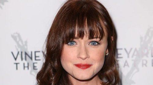35 curiosidades sobre Alexis Bledel, la actriz que nos enamoró en 'Las chicas Gilmore'