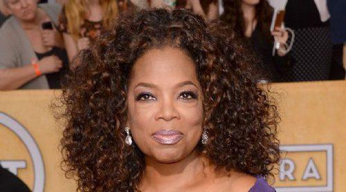 5 razones por las que Oprah Winfrey es toda una estrella