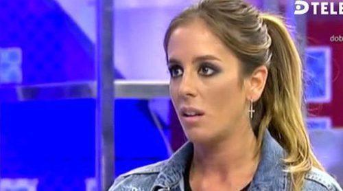 Anabel Pantoja niega que Isabel Pantoja haya recibido en herencia el piso de Juan Gabriel