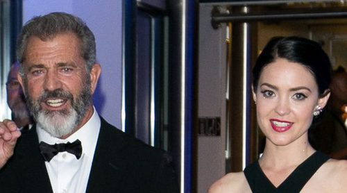 Mel Gibson espera su noveno hijo, el primero junto a su novia Rosalind Ross
