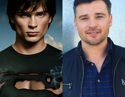 Así ha cambiado Tom Welling: La transformación de 'Superman' después de 'Smallville'