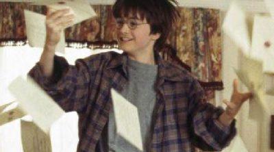 La casa original de Harry Potter se vende por más de medio millón de euros