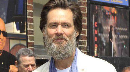 Jim Carrey, demandado por presunta negligencia en el suicidio de su ex Cathriona White