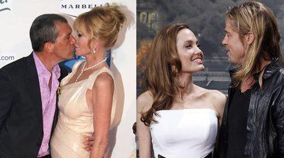 Los 7 divorcios más inesperados de los famosos