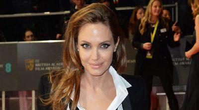 Los amores de la vida de Angelina Jolie: 3 matrimonios, una mujer y varios affaires