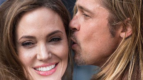 Brangelina, Taylor Swift y Tom Hiddleston y Jennifer Lopez y Casper Smart, entre las rupturas del verano