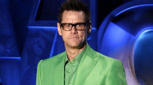 Jim Carrey se defiende de la demanda del viudo de su exnovia: '¡Qué pena tan grande!'