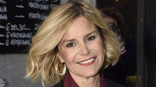 Se desvela cuál es el programa preferido de Eugenia Martínez de Irujo: ¡Es de Telecinco!