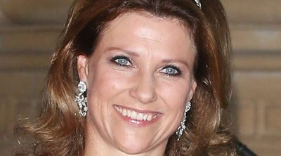 Los 4 escándalos de Marta Luisa de Noruega, la princesa que habla con los ángeles