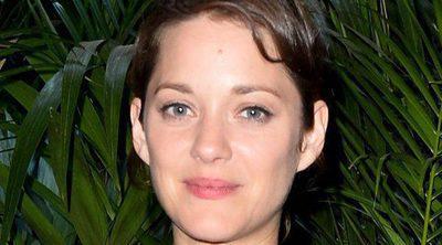 Marion Cotillard anuncia embarazo y niega ser la causante de la ruptura entre Brad Pitt y Angelina Jolie