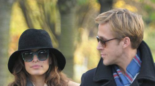 Ryan Gosling, Eva Mendes y la incógnita de su boda: ¿se han casado o no?