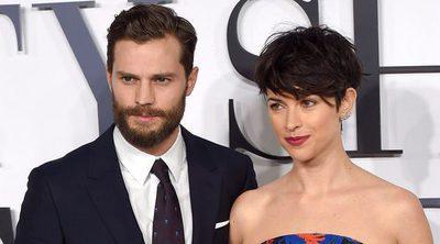 Jamie Dornan admite que su mujer no ha visto 'Cincuenta sombras de Grey'