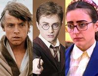 7 actores que han sido perseguidos por un personaje toda la vida