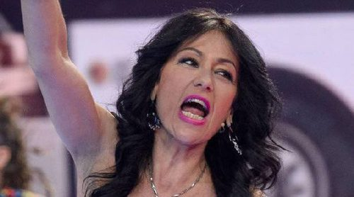Maite Galdeano vuelve a la carga contra Amor: 'Quiere cobrar protagonismo a mi costa'