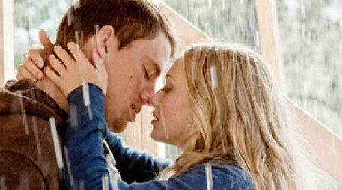 10 películas románticas basadas en novelas de Nicholas Sparks que tienes que ver