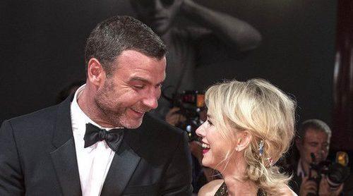 Naomi Watts y Liev Schreiber rompen su noviazgo tras 11 años y dos hijos en común