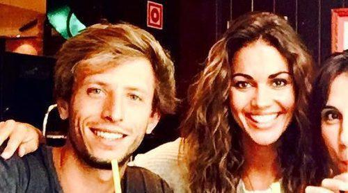 Eddie, la nueva ilusión de Lara Álvarez: así es el italiano al que conoció en Bali