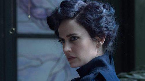'Los siete magníficos' supera a 'Bridget Jones' Baby' en la taquilla española y Tim Burton vuelve a las salas