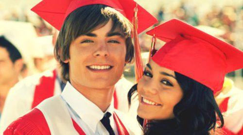 Vanessa Hudgens, Zac Efron y cómo gestionaron el éxito de 'High School Musical' para desarrollar su carrera