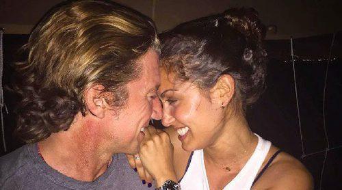 Hiba Abouk y Colate podrían ser la nueva pareja del otoño