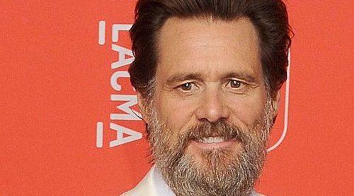 Salen a la luz comprometedores mensajes entre Jim Carrey y su ex Cathriona White