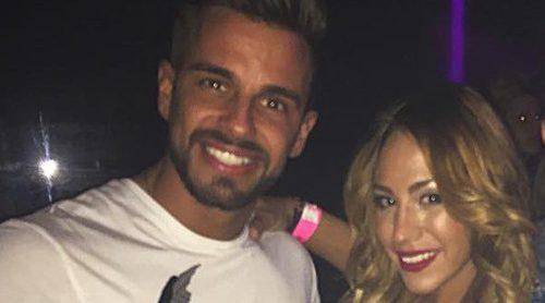 Nacho Montes: 'Steisy y Cristian ('MyHyV') son buenos amantes pero no serán novios nunca'