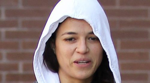 Michelle Rodriguez revela que sufrió bullying cuando era adolescente