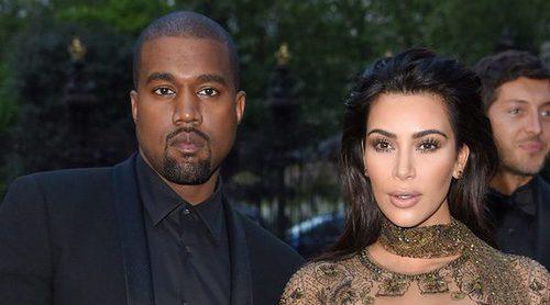 Kim Kardashian y Kanye West se reencuentran en Nueva York tras el atraco de París